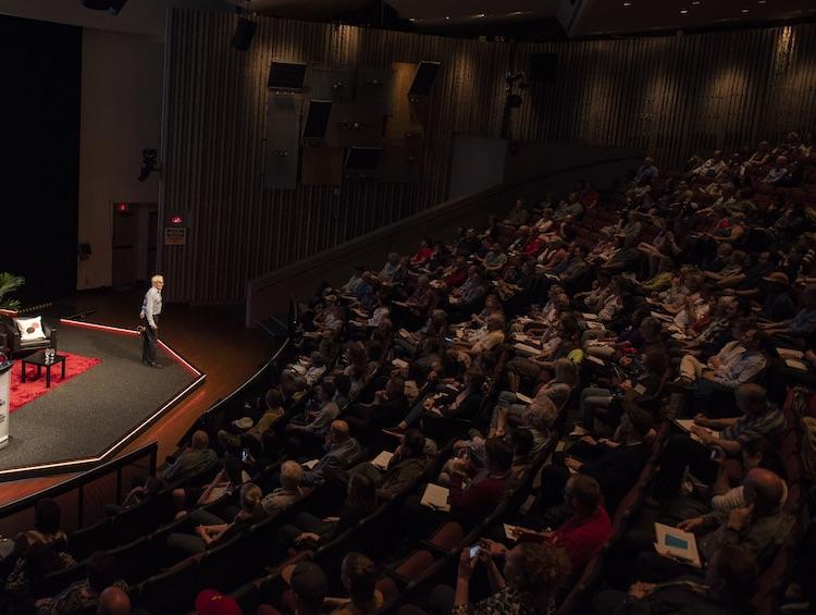 Rick Green Motivational Speaker